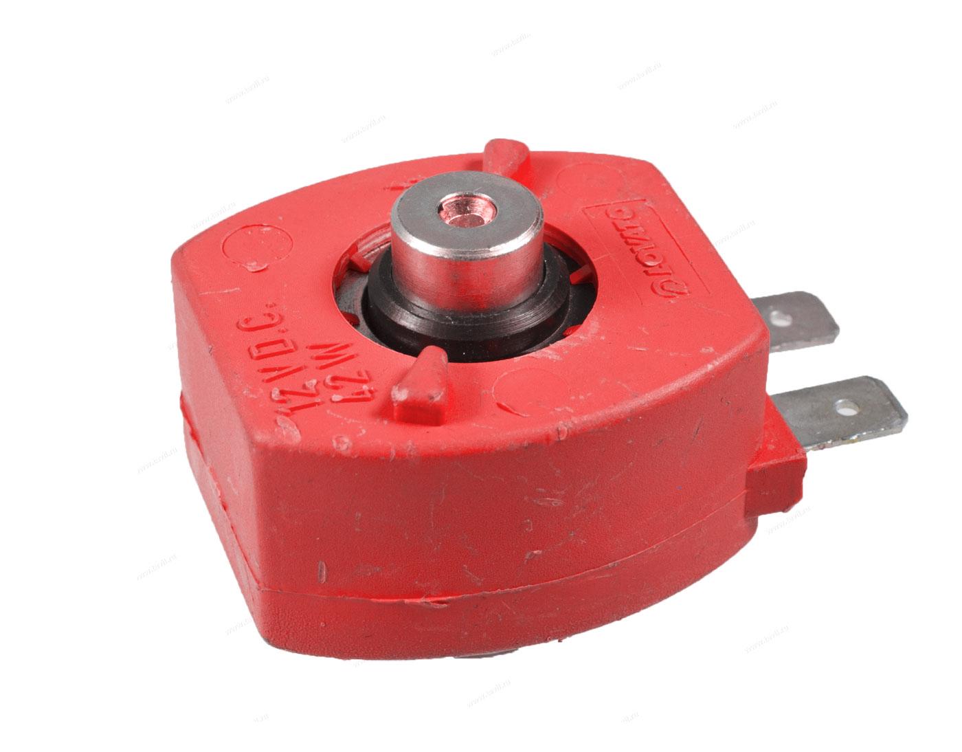 Электромагнитная катушка пусковая к вакуумному редуктору Atiker нового образца