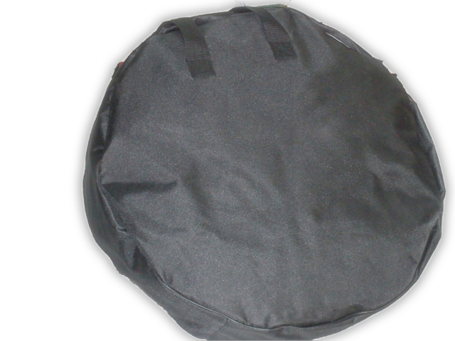 Сумка-чехол запасного колеса тканевая - R17