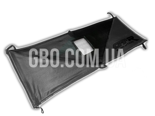 Утеплитель радиатора ВАЗ 2106-05-07 кожзам