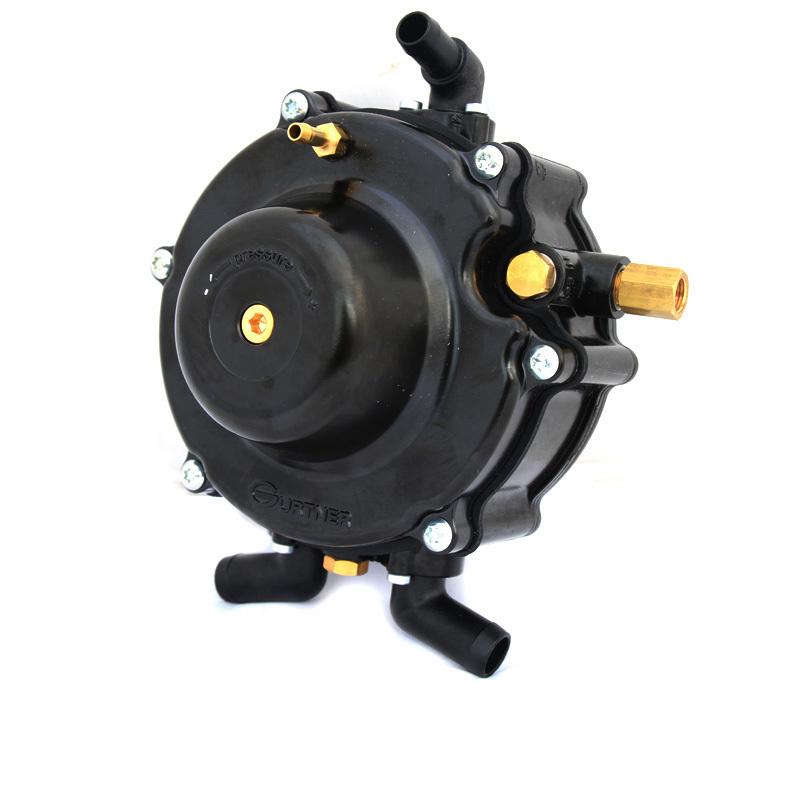 Редуктор Gurtner Luxe 230 кВт (310 л.с.)