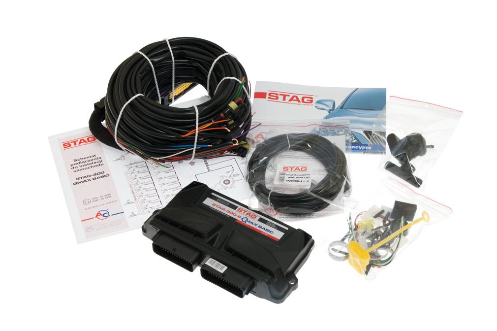Электроника STAG QMAX-8 Basic