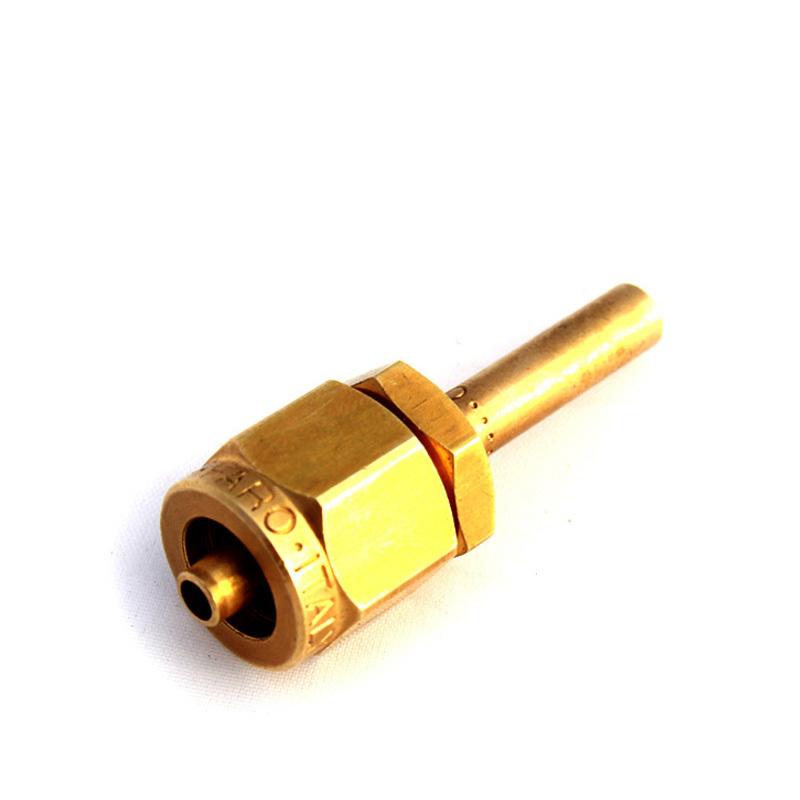 Фитинг FARO для термопластиковой трубки Ø6(M14x1) прямой в сборе
