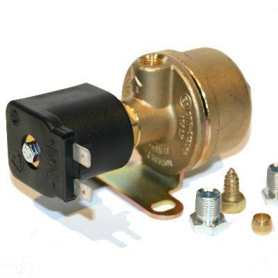 Газовый клапан Tomasetto