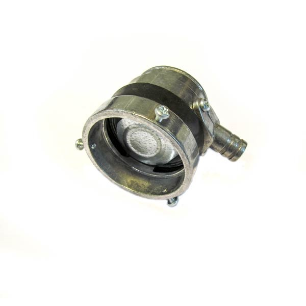 Смеситель ВАЗ Ø 60 инжектор с антихлопковым клапаном