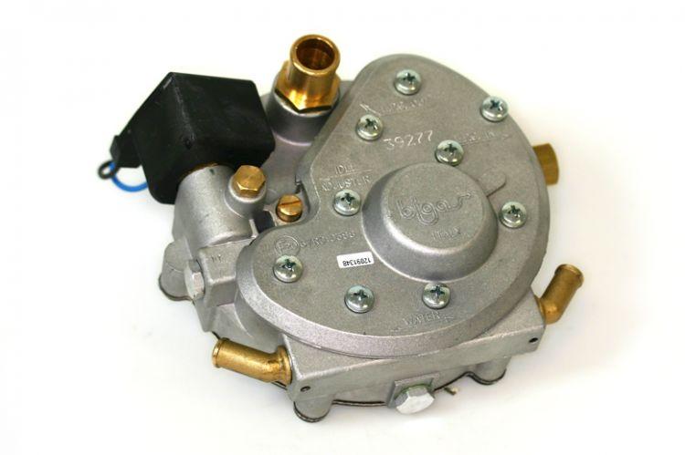 Редуктор Bigas M20 100 кВт (140 л.с.) электронный