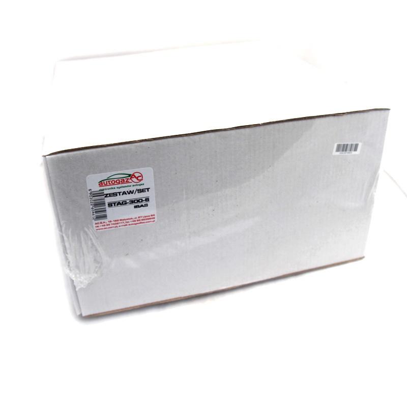 Электроника STAG 300-6 ISA2 6118