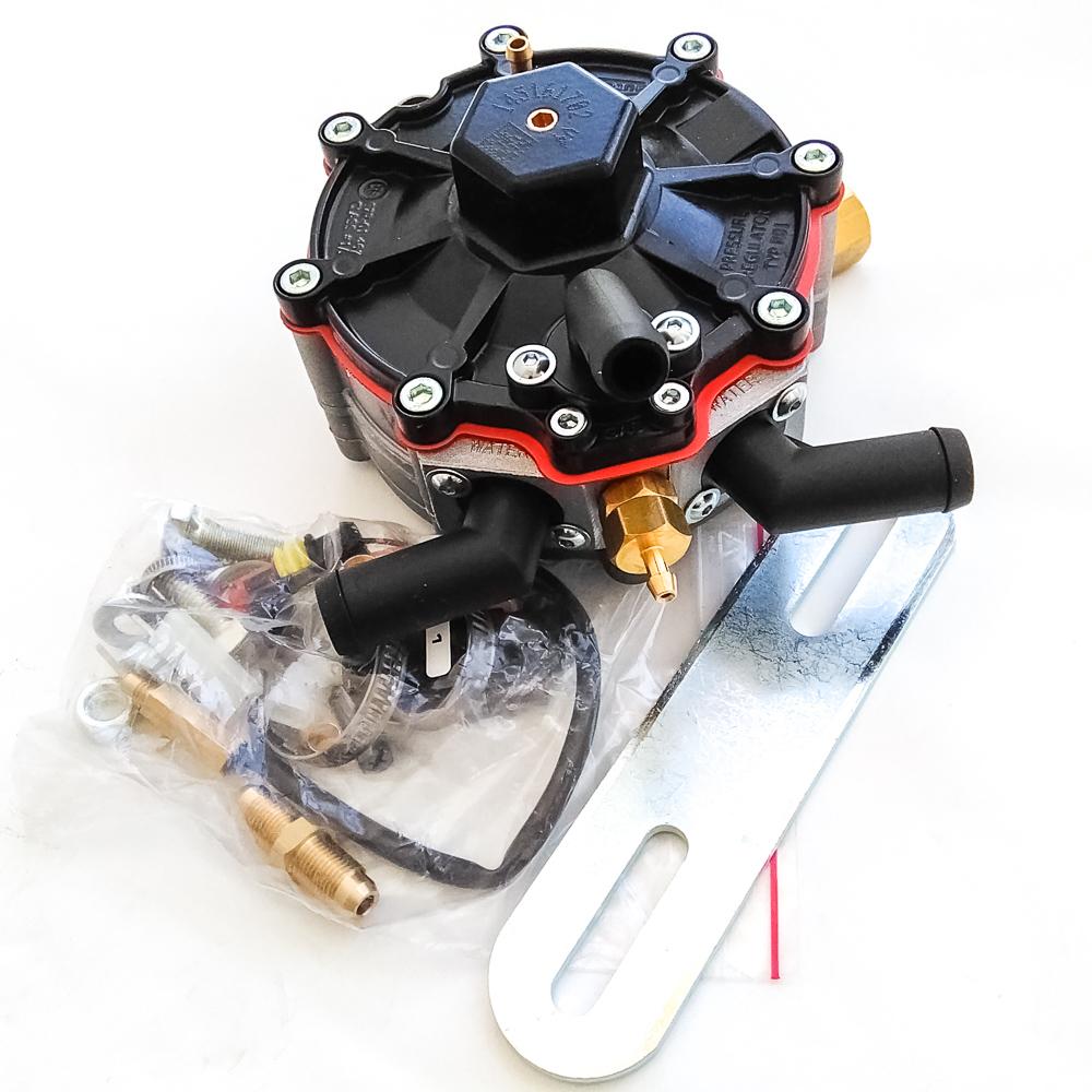 Редуктор AC STAG R02  100 кВт (136 л.с.) с ЭМК газа 6133
