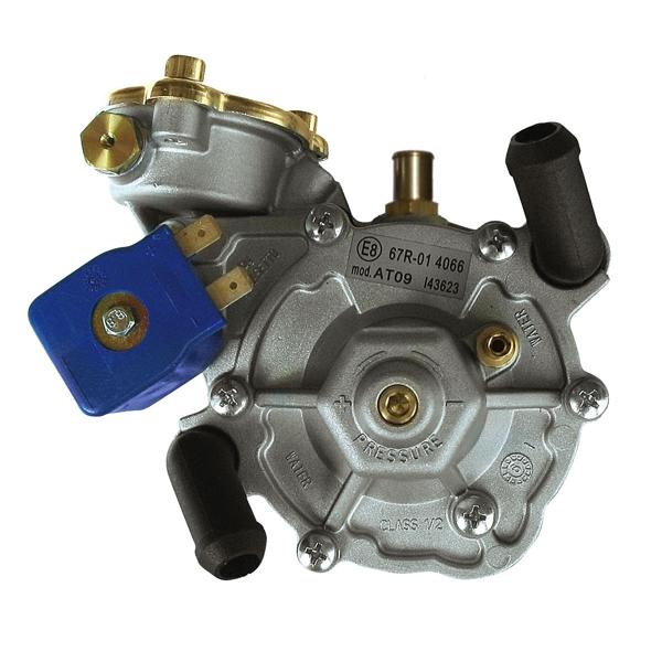Редуктор Tomasetto AT-09 ARTIC V.2014  90-120 кВт (120-165 л.с.) с ЭМК газа 5946