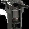 Фильтр паровой фазы Lpgtech Perfect blue Ø12/Ø12 с сменным фильтроэлементом 6012