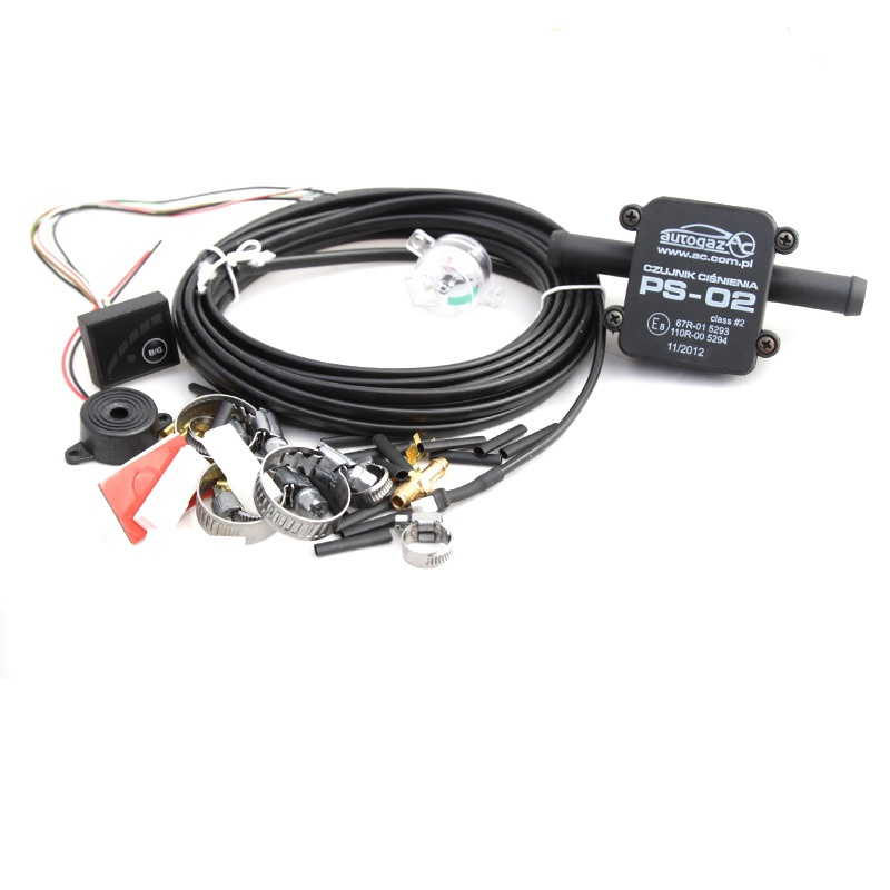 Электроника STAG 300-6 ISA2 6119