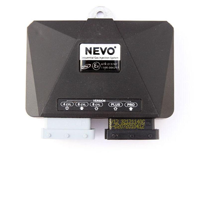 Миникомплект KME Nevo pro OBD с редуктором KME Silver до 204 лс 6223