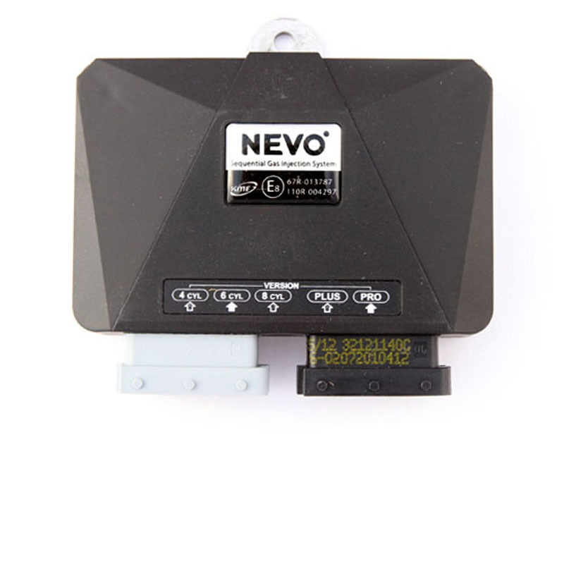 Миникомплект KME Nevo pro OBD с редуктором Tomasetto Artic до 149 лс 6228