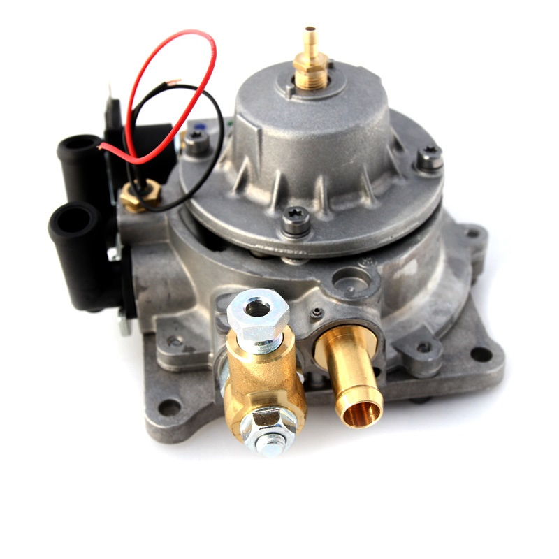 Редуктор OMVL CPR 140 кВт (190 л.с.) 5941