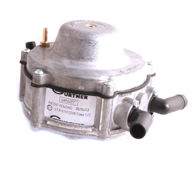 Редуктор Gurtner Base 180 кВт (245 л.с) 5932