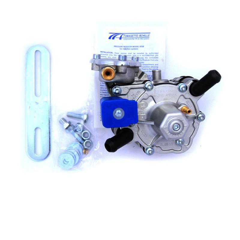 Редуктор Tomasetto AT-09 Alaska 70-105 кВт (90-140 л.с.) с ЭМК газа 5951