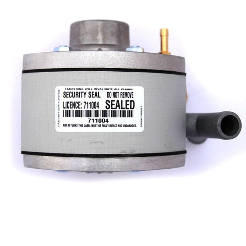 Редуктор KME SILVER FZ6 150 кВт (204 л.с.) с ЭМК газа 5967