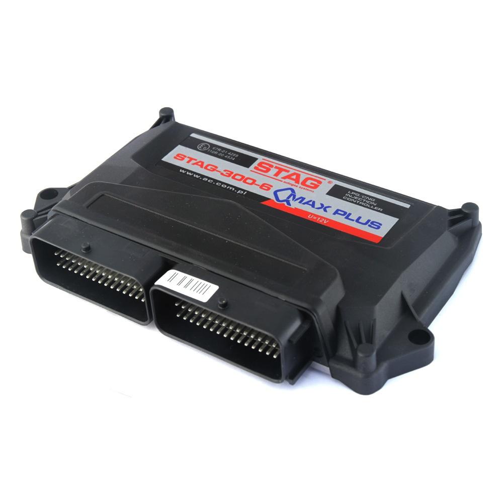 Электроника STAG QMAX-6 Plus 6125