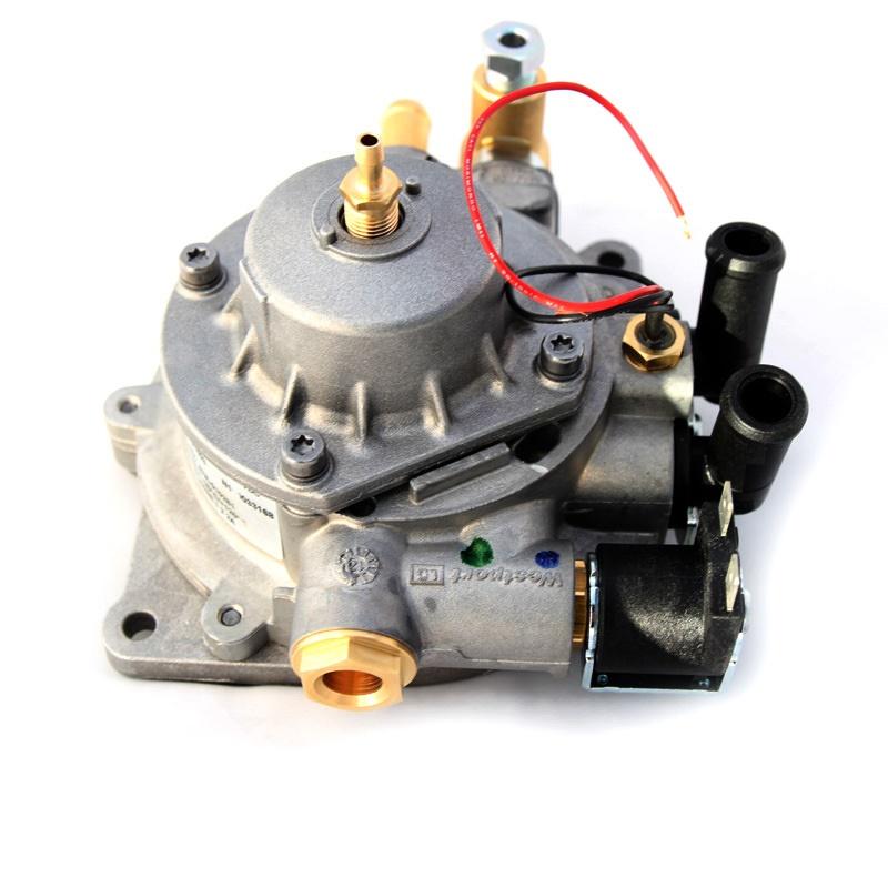 Редуктор OMVL CPR 140 кВт (190 л.с.) 5942