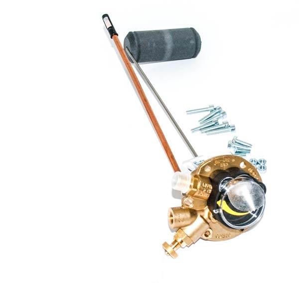 Мультиклапан Tomasetto AT00 для цил баллона 6143