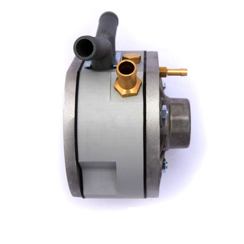 Редуктор KME SILVER FZ6 150 кВт (204 л.с.) с ЭМК газа 5968
