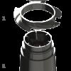Фильтр паровой фазы Lpgtech Perfect blue Ø12/Ø12 с сменным фильтроэлементом 6013