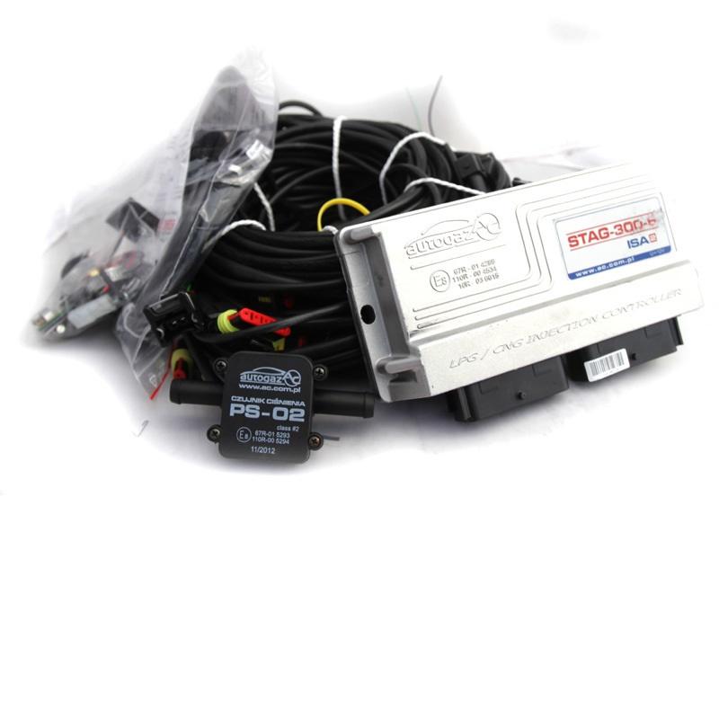 Электроника STAG 300-6 ISA2 6123