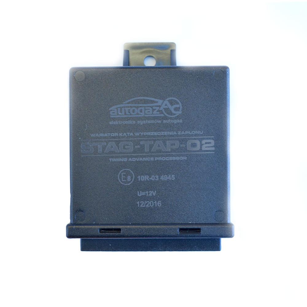 Вариатор угла опережения зажигания STAG TAP-02 6251