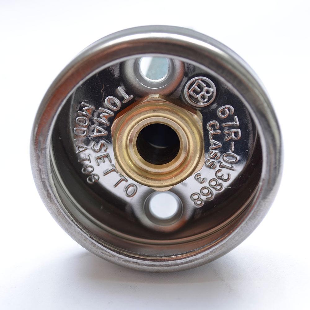 Адаптер удлиненный Tomasetto под ВЗУ в лючек 6273