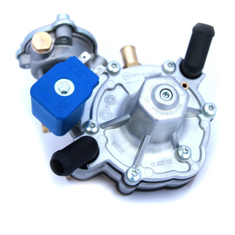 Редуктор Tomasetto AT-09 ARTIC V.2014  90-120 кВт (120-165 л.с.) с ЭМК газа 5944