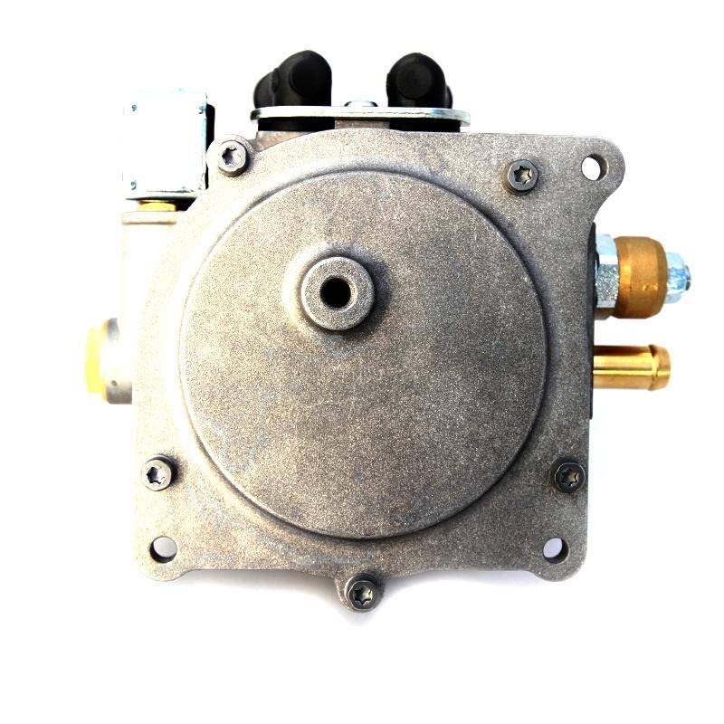 Редуктор OMVL CPR 140 кВт (190 л.с.) 5940