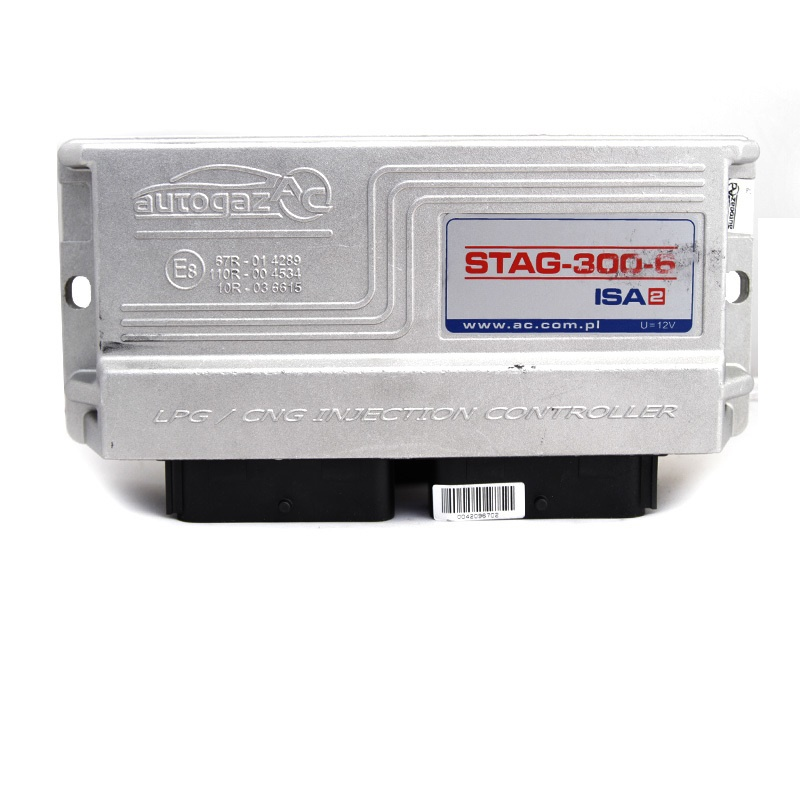 Электроника STAG 300-6 ISA2 6120