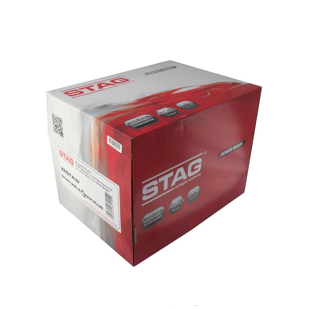 Электроника STAG QMAX-6 Plus 6126