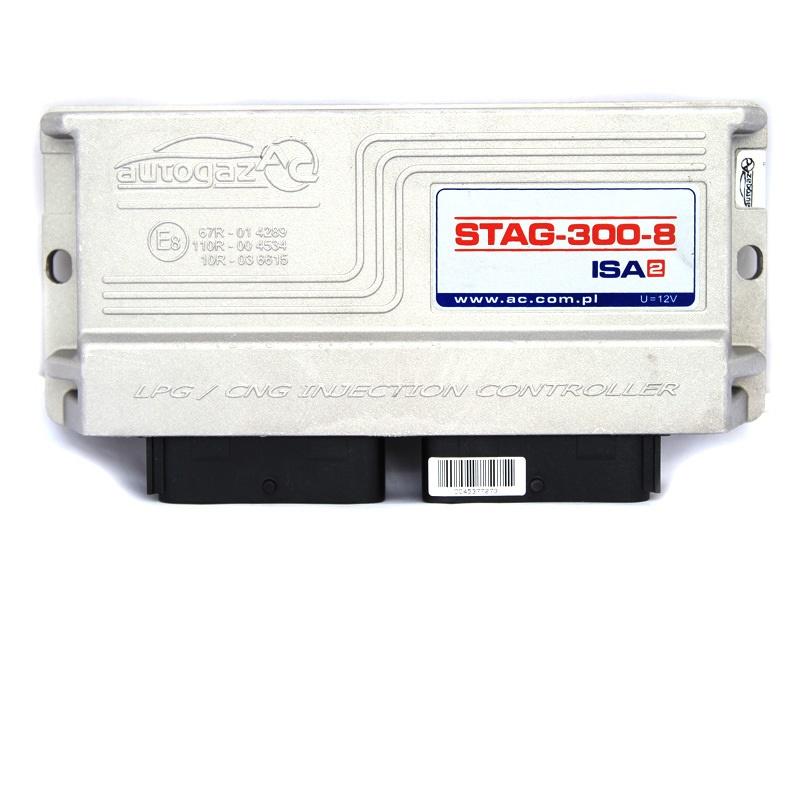 Электроника STAG 300-8 ISA2 6131