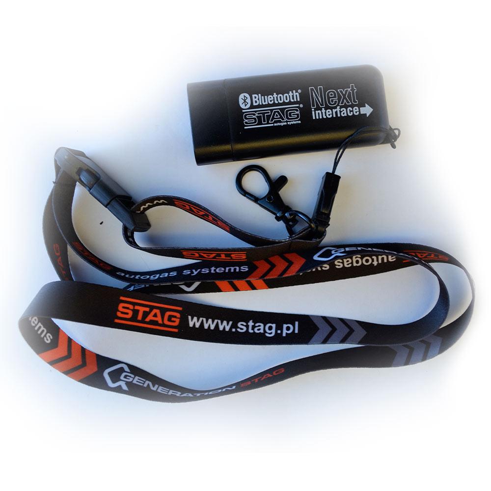 Интерфейс Bluetooth STAG 6261