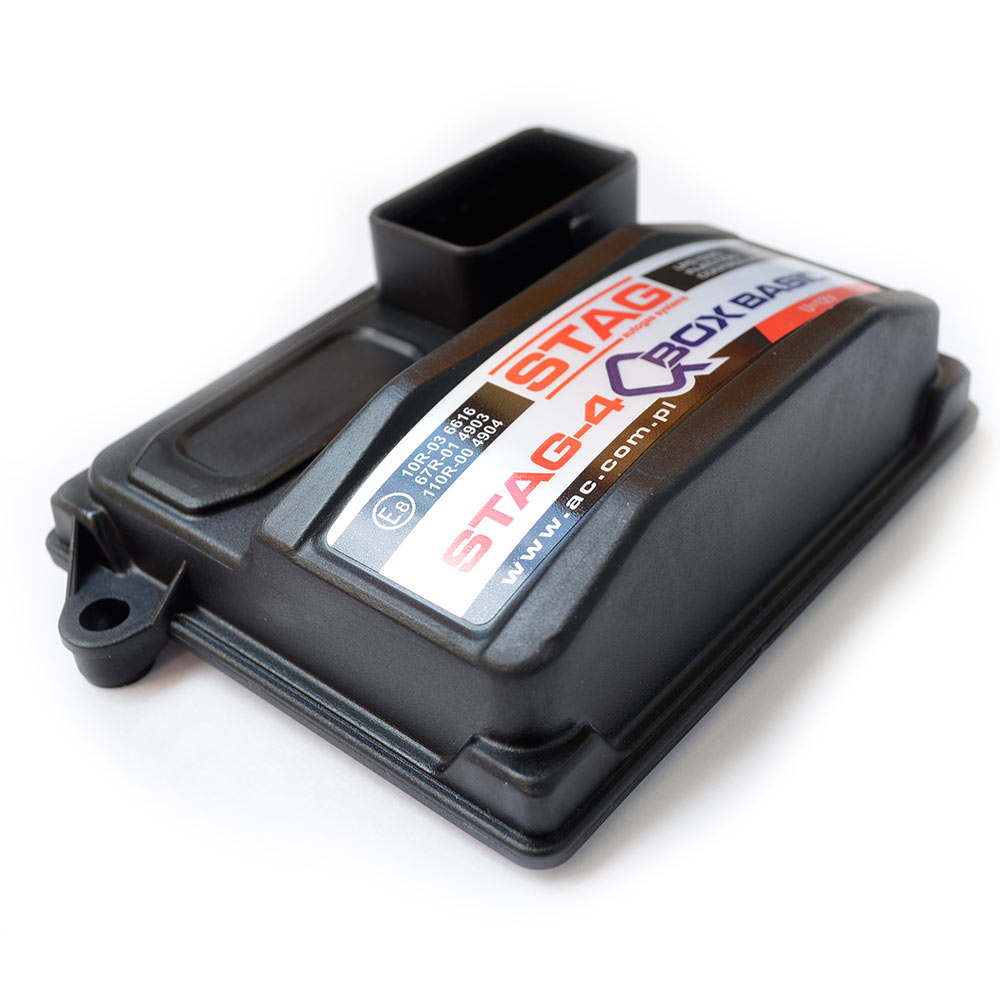 Электроника STAG QBOX Basic 5987