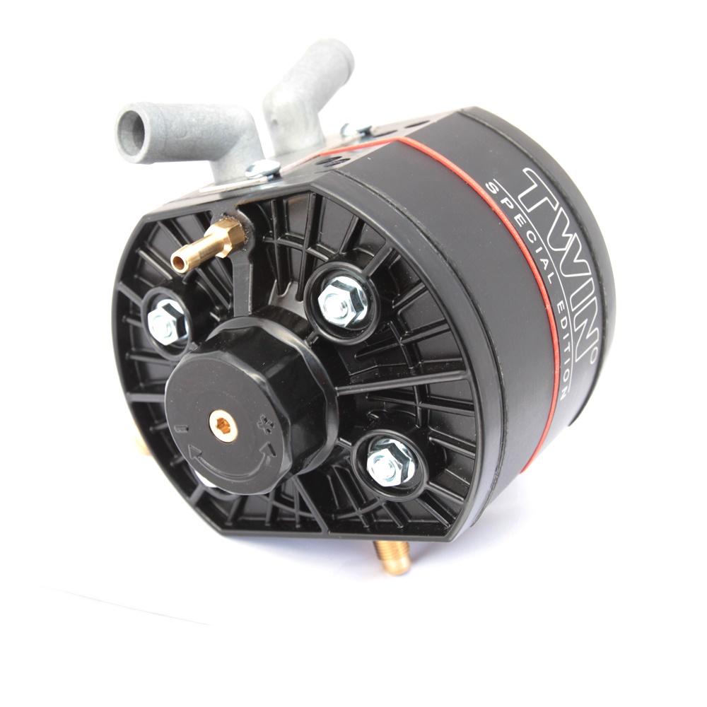 Редуктор KME R2 TWIN 300 кВт (408 л.с.) с ЭМК газа 5924
