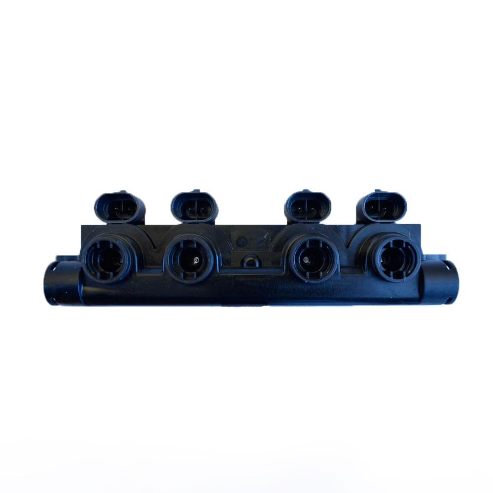 Форсунки AEB 4 цил с жиклерами 6059