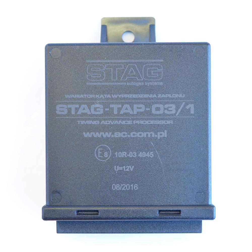 Вариатор угла опережения зажигания STAG TAP-03/1 6255