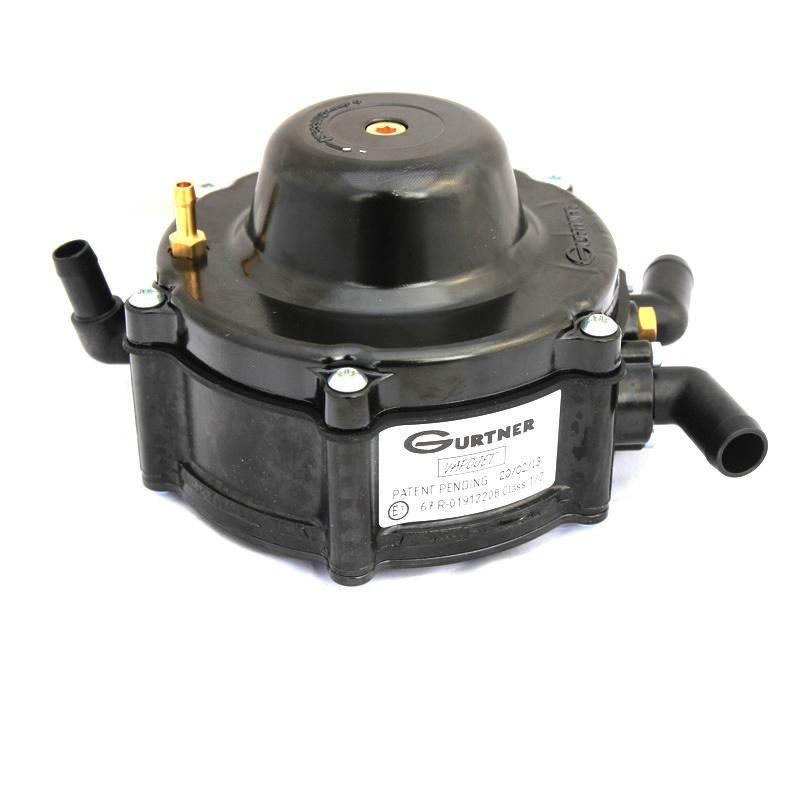 Редуктор Gurtner Luxe 230 кВт (310 л.с.) 5930