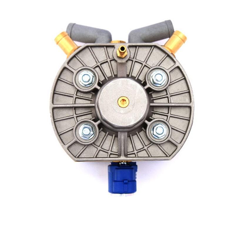 Редуктор KME GOLD 260 кВт (350 л.с.) с ЭМК газа 5911