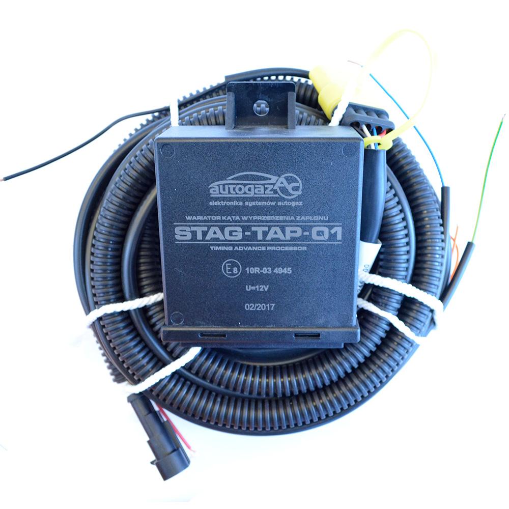 Вариатор угла опережения зажигания STAG TAP-01 6247