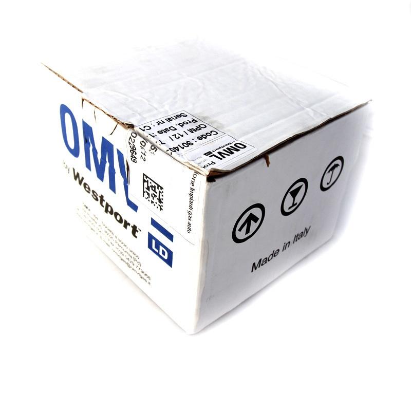 Редуктор OMVL CPR 140 кВт (190 л.с.) 5938