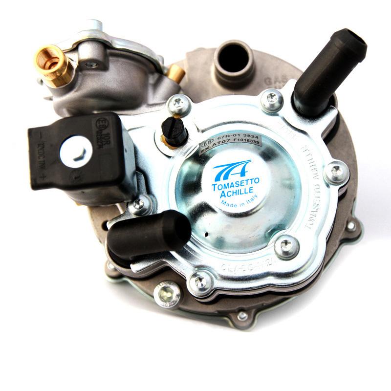 Редуктор Tomasetto AT07 70 кВт (100 л.с.) электронный 6102