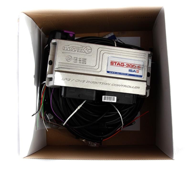 Электроника STAG 300-6 ISA2 6121