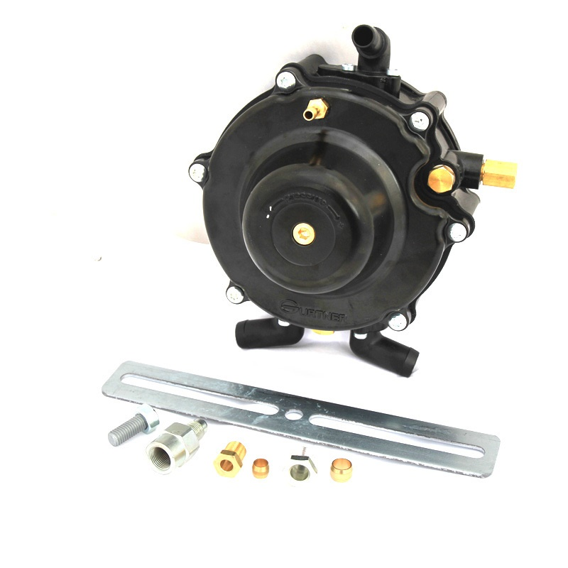 Редуктор Gurtner Luxe 230 кВт (310 л.с.) 5931