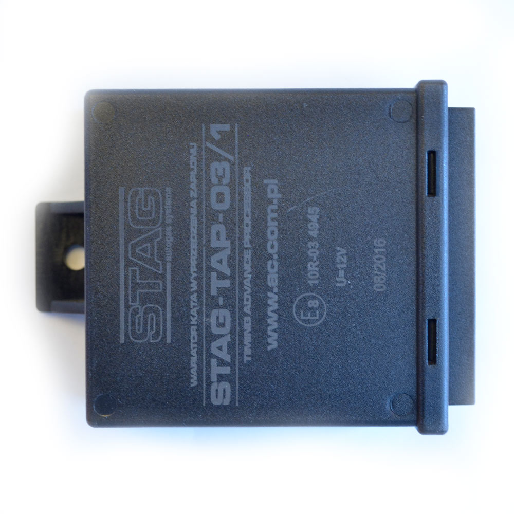 Вариатор угла опережения зажигания STAG TAP-03/1 6258