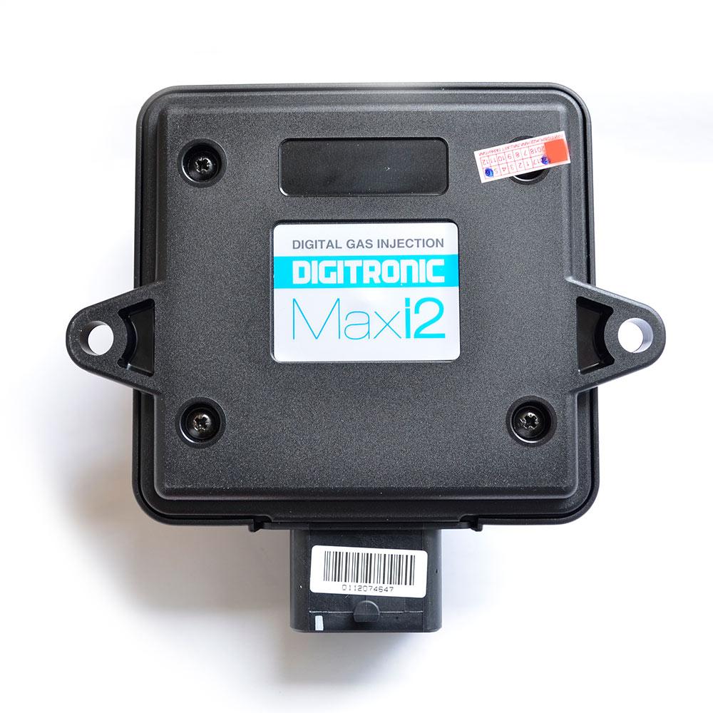 Электроника Digitronic Maxi2 6286