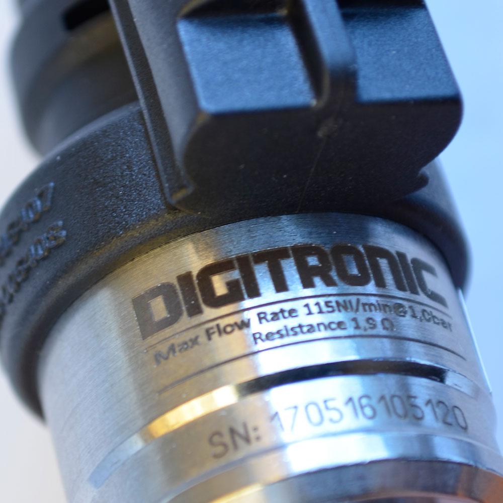 Форсунка Digitronic одиночная 6050