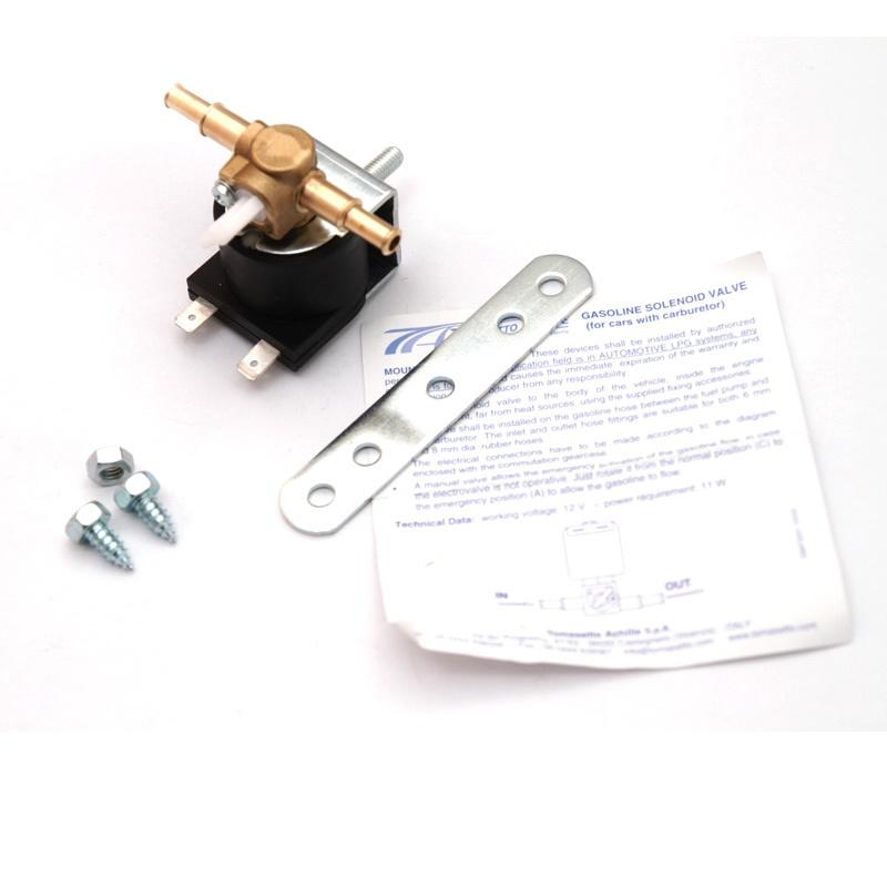 Бензиновый клапан Tomasetto 6036