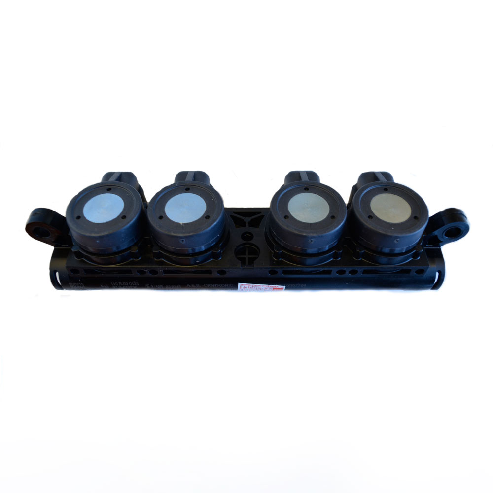 Форсунки AEB 4 цил с жиклерами 6058